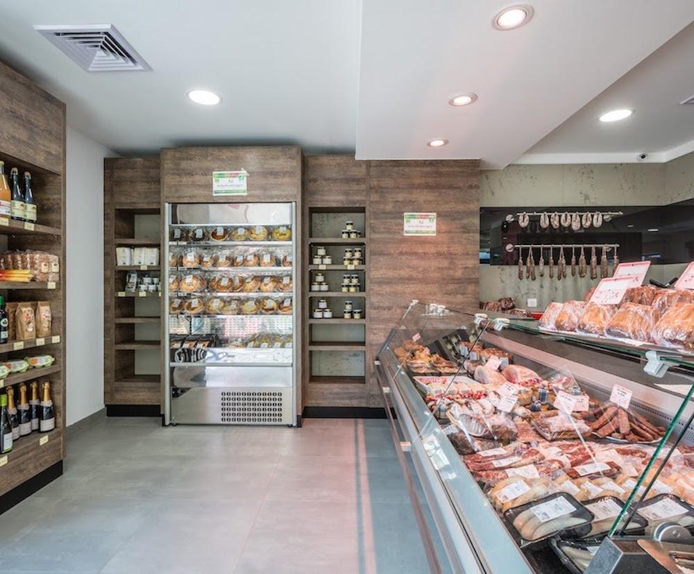 Le comptoir du traiteur restaurant self haut rhin soultz mulhouse guebwiller - Magasin ouvert aujourd hui haut rhin ...