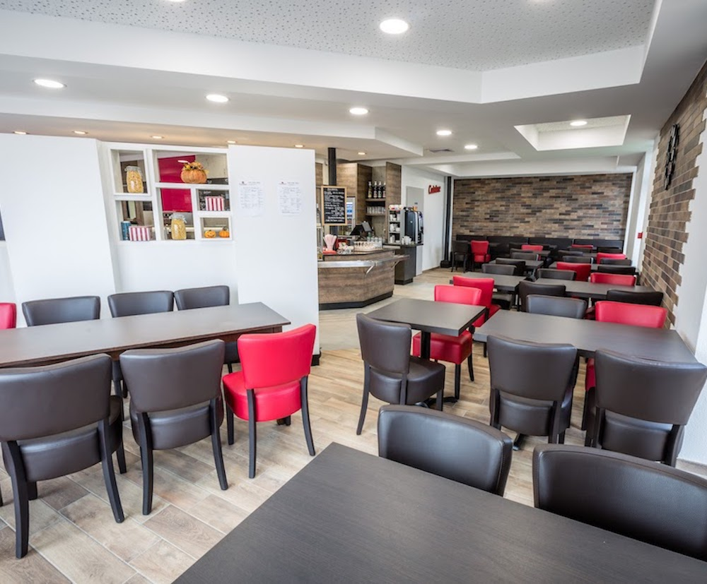 le comptoir du traiteur restaurant self haut rhin soultz mulhouse guebwiller. Black Bedroom Furniture Sets. Home Design Ideas